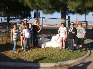 HWY Cleanup 2012(3)